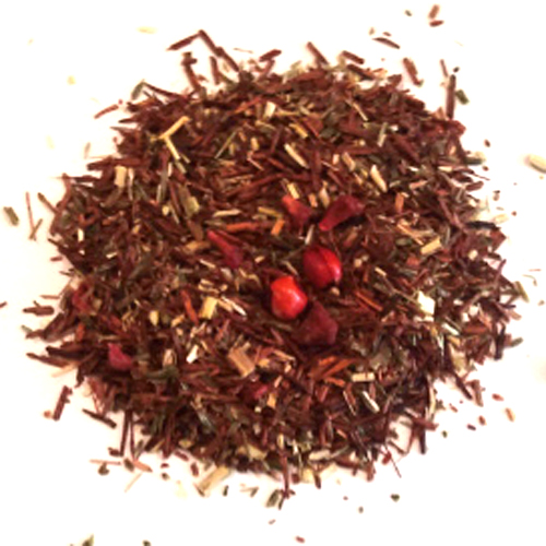 Original articles from our library related to the Rooibos Preparation