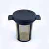 Black Permanent Tea Filter - Small